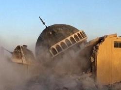 چرا آلسعود آثار تاریخی اسلامی را نابود و نمادهای یهودی را مرمت میکند+تصاویر