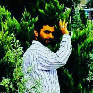 «علیرضا مرادی» و «حسین امیدواری» به شهادت رسیدند+عکس