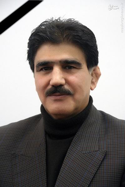 قهرمان و پیشکسوت کشتی ایران درگذشت +عکس