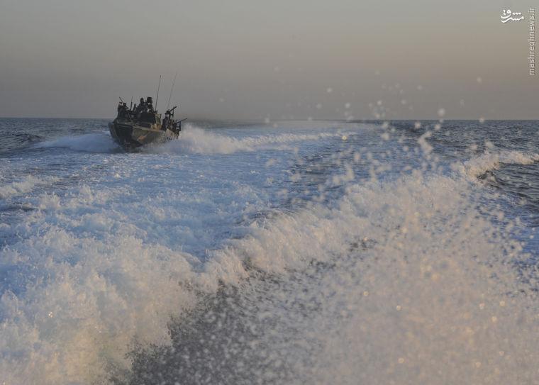 آشنایی با متجاوزان به آبهای ایران+عکس