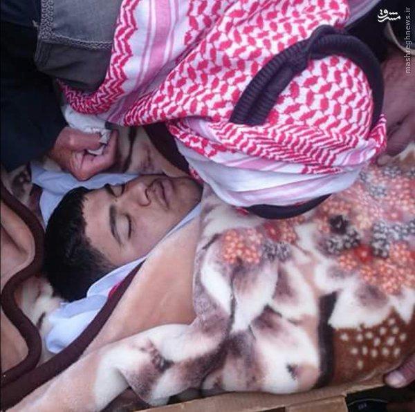 هلاکت فرمانده میدانی ارتش آزاد در درعا+تصاویر