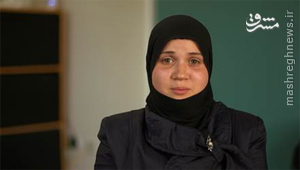 نامه مادران سوری به مادران انگلیسی: جلوی دخترانتان را بگیرید + فیلم