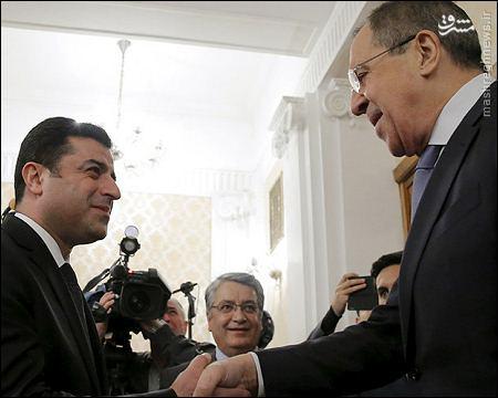 چرا روسیه با اپوزیسیون اردوغان رابطه ایجاد کرده است