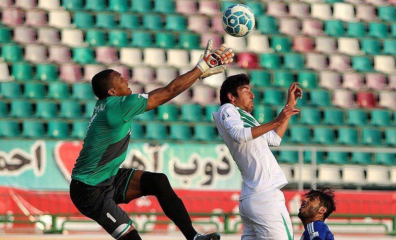 آقایان خاص فوتبال ایران