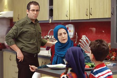 آغاز سریال طنز شبکه پنج از امشب +عکس