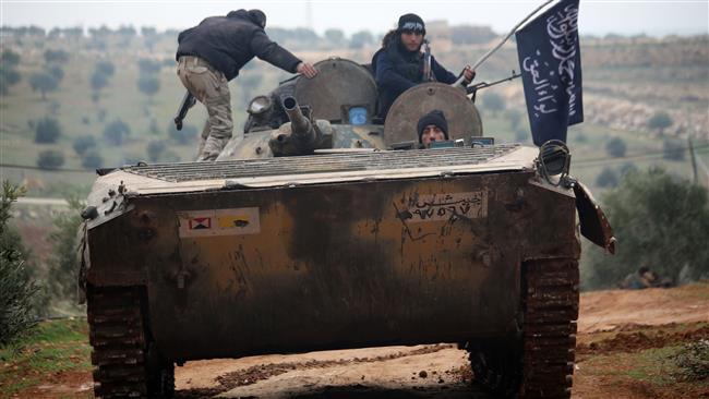 چرا تروریستها خانواده های خود را به ادلب منتقل میکنند/ پشت پرده جنگ سرنوشت ساز ادلب چیست؟