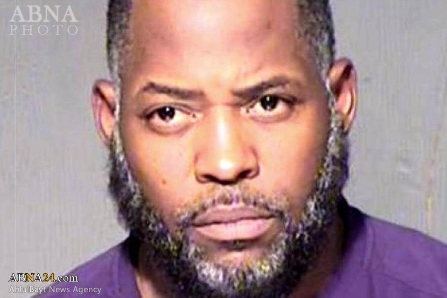 دستگیری یکی از عناصر داعش در آمریکا +عکس