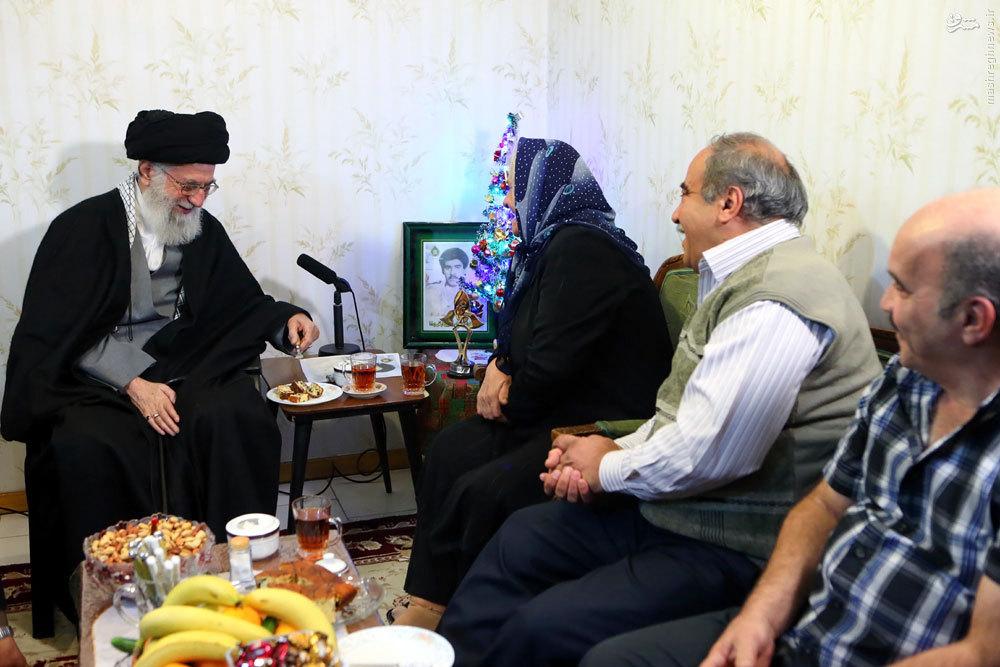 مسیحیان ایران از انقلاب و جنگ سربلند بیرون آمدند