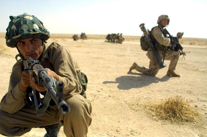 طرح فدرالتیه بایدن درباره عراق چیست/ ارتباط حضور نظامی ترکیه در عراق با طرح خاورمیانه جدید