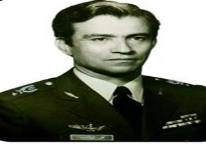 جانشین اسبق نیروی هوایی ارتش به یاران شهیدش پیوست