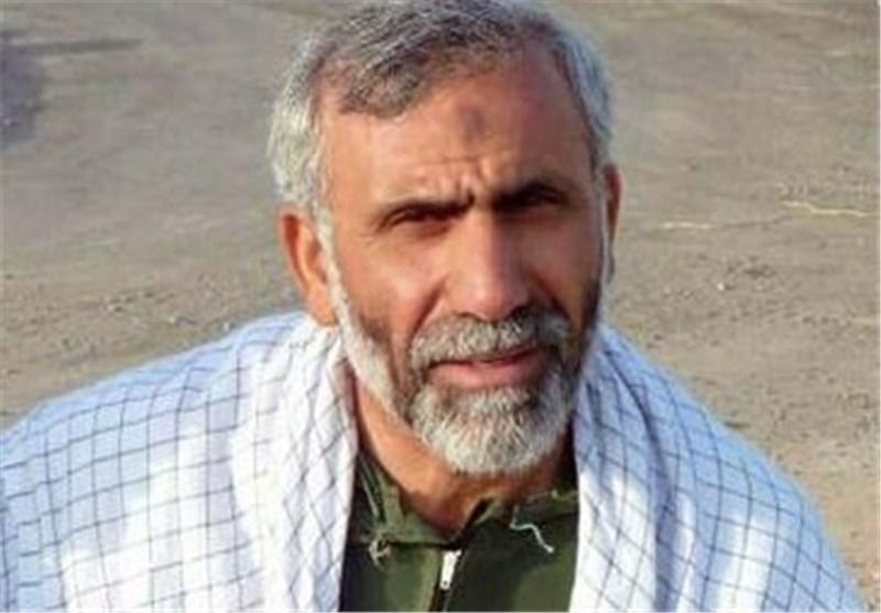 شهیدی که جان رهبر معظم انقلاب را نجات داد+ عکس