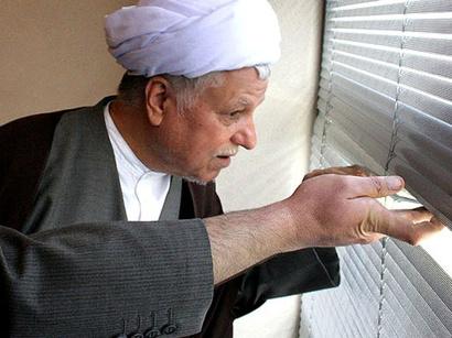 مخاطرات آخرین پیچ سیاسی حیات آقای هاشمی رفسنجانی