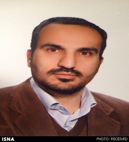 رییس جدید پژوهشگاه فضایی ایران معرفی شد+عکس