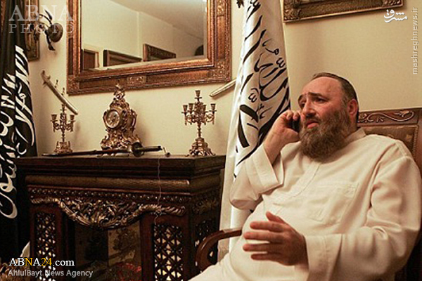 هلاکت عضو لبنانی داعش در «صلاحالدین»+عکس