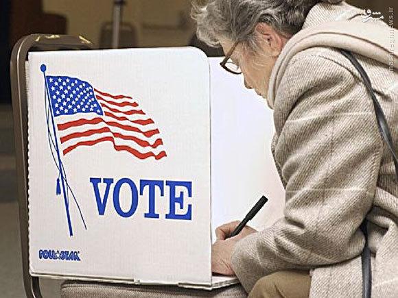 مردم آمریکا چگونه رئیسجمهور خود را انتخاب «نمیکنند»/ کجای انتخابات ریاستجمهوری در آمریکا دموکراتیک است؟/