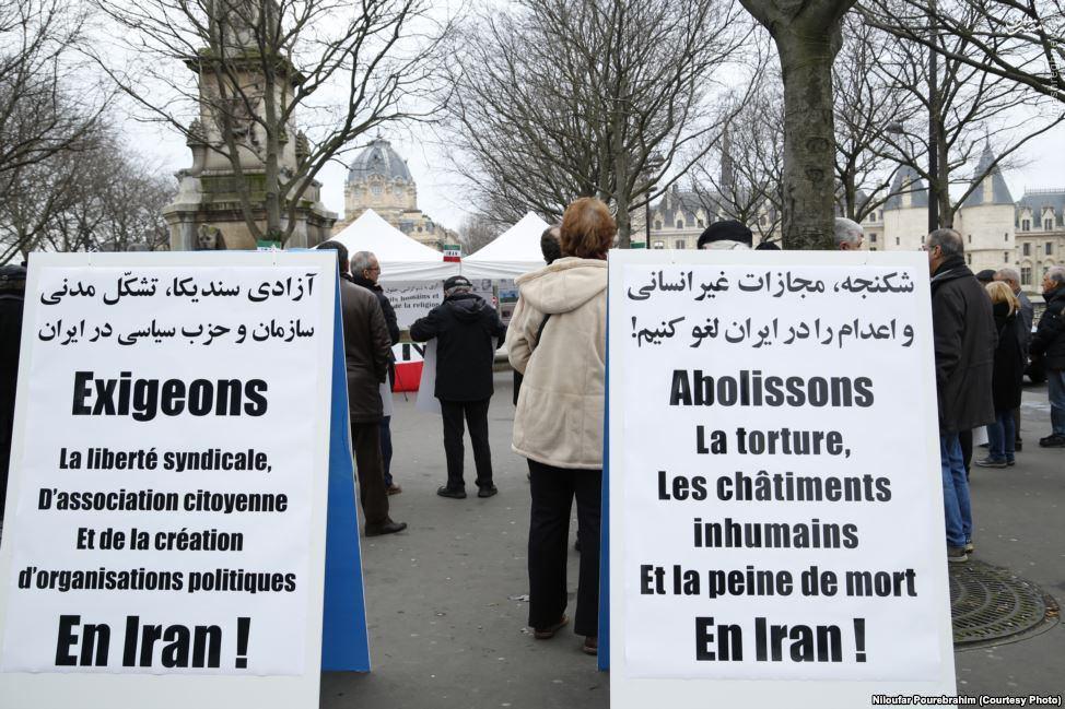 آزمون سیاست خارجی برجامی در سالن ایتالیا و فرانسه