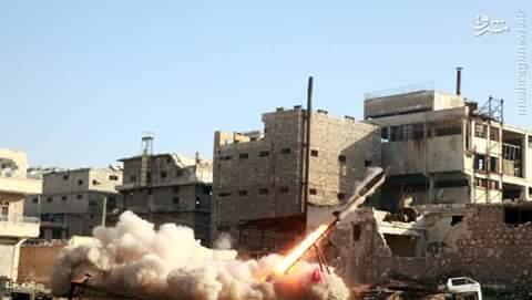 حملات خونین تروریستها به کردهای سوریه+عکس