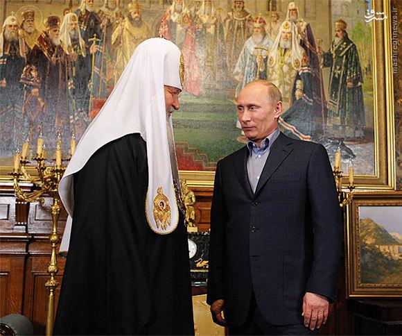 دوگین: 30 سال قبل اتحاد روسیه با ایران را علیه غرب پیشبینی کردم+عکس