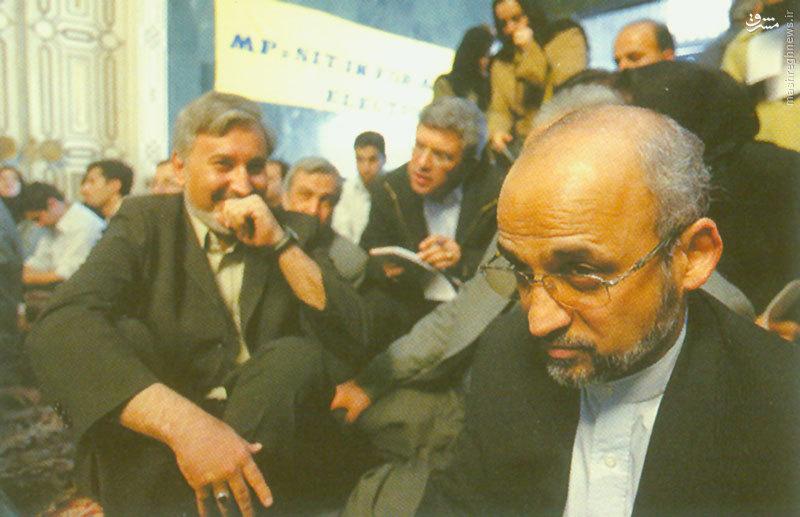 Image result for بیانات در دیدار با نمایندگان دوره ششم مجلس شورای اسلامی سال 79
