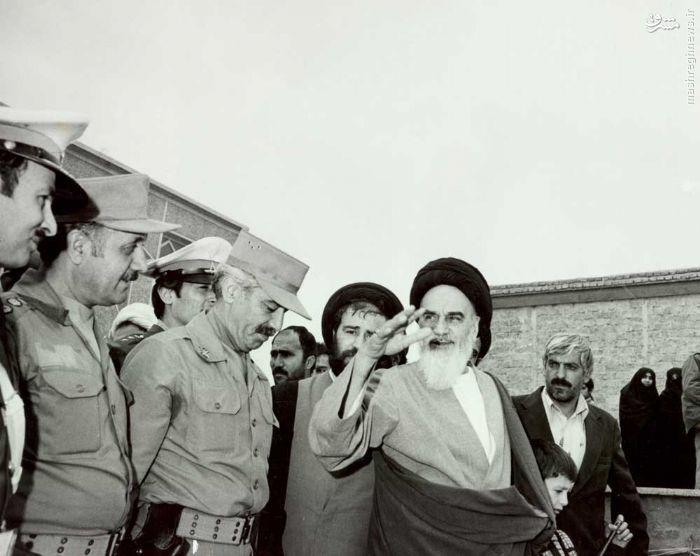 امام چگونه از انحلال ارتش جلوگیری کرد
