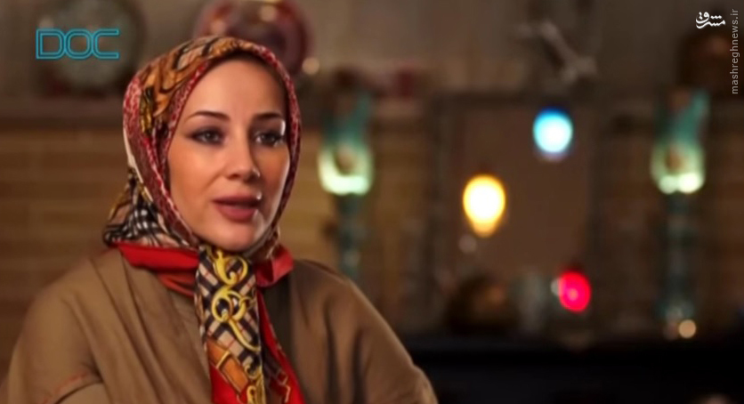 خلبان زن توانای ایرانی را بهتر بشناسید /// در حال انجام ///