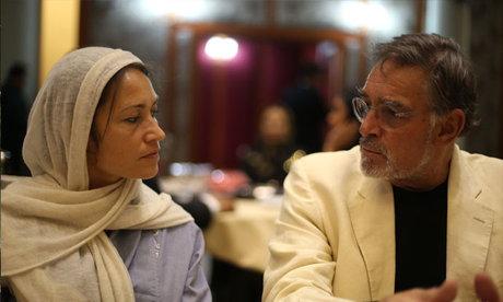 ضیافت شام جشنواره فیلم فجر + عکس