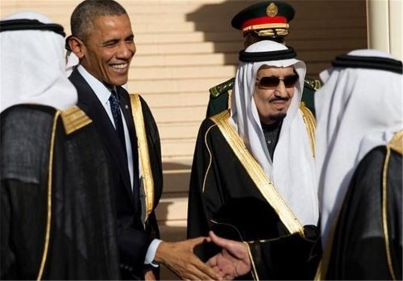 آیا آمریکا عربستان را به ایران فروخت؟/ آماده انتشار