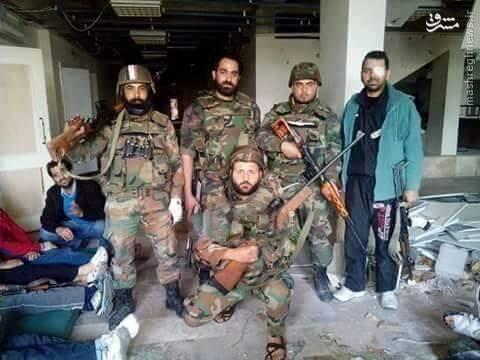 تحولات میدانی جبهه ادلب و حلب