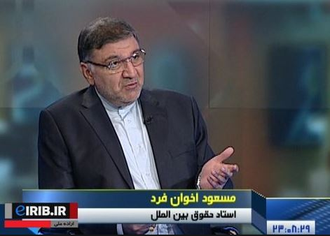 صوت/ شورای خلیجفارس حق دخالت در یمن را ندارد/ انتقاد از سکوت وزارت خارجه نسبت به کلمه