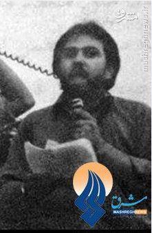 خاطره ظریف از رفاقتش با سعید امامی