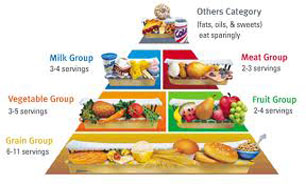 غذاهای با طبع سرد و گرم را بشناسید - مشرق نیوز