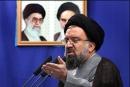 تیم مذاکرهکننده در صورت تهدید میز مذاکره را ترک کند/آمریکا دست از پا خطا کند ملت ایران آنها را به روز سیاه مینشاند