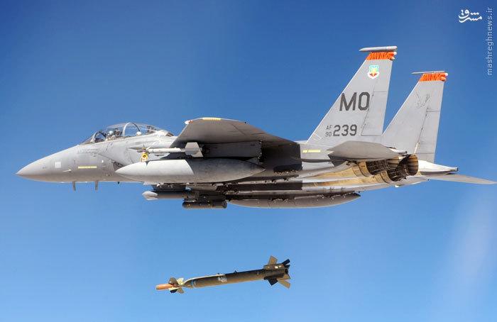 فروش بمب سنگر شکن آمریکایی به عربستان+عکس