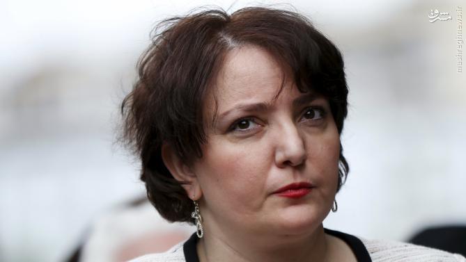 یک زن وزیر دفاع گرجستان شد