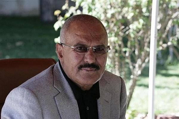 علی عبدالله صالح کشته شد؟