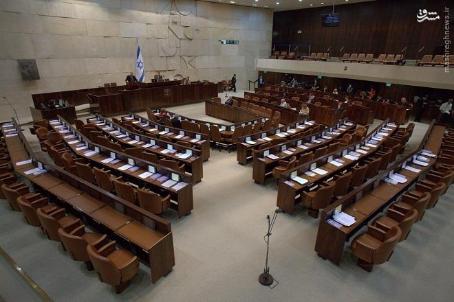 کابینه نتانیاهوزده اسرائیل