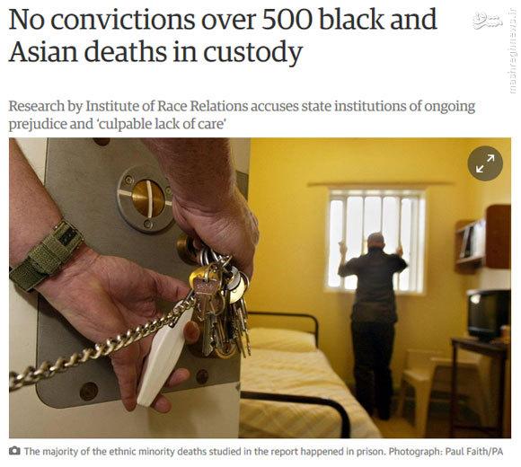 آمریکا پایتخت اعدام جهان + تصاویر