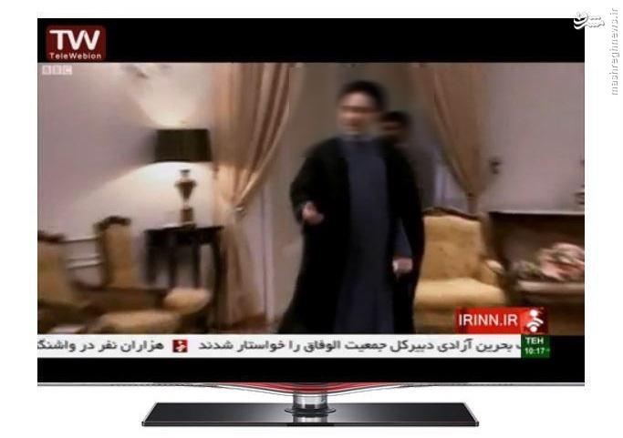 حکم قضایی در رسانه ملی نادیده گرفته شد + تصاویر