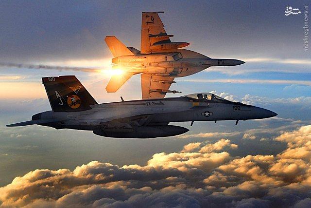 کویت به دنبال خرید جنگنده