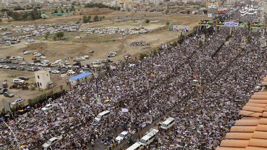 یمنیها اصل شیعهاند/ 34 شهید کربلا، مالک اشتر، کمیل، مقداد، اویس، حُجر، عمرو بنحمق و هانی، یمنی بودهاند/ فروپاشی آلسعود به دست یمنیها از مقدمات ظهور است