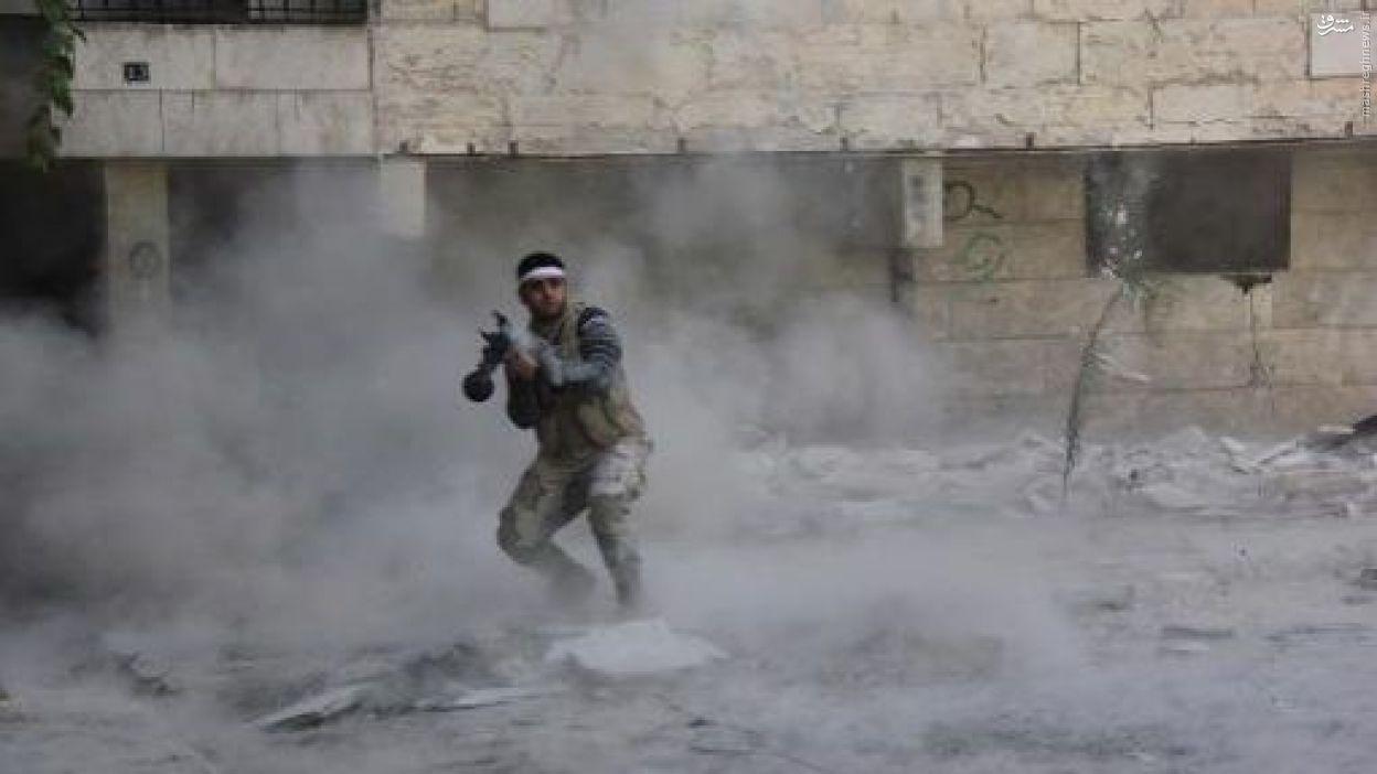 القاعده برای حضور در معرکه سوریه چه منطقهای را طلب کرد/