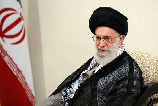 رئیس جمهور عراق با رهبر معظم انقلاب اسلامی دیدار کرد