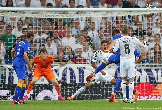 رئال مادرید حذف شد/ یوونتوس حریف بارسلونا در فینال