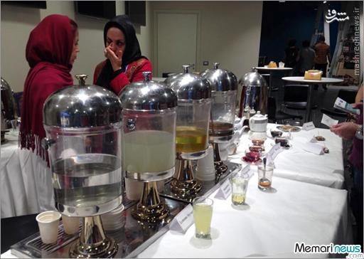فرهنگ و تاریخ ایران در «میلان» تحقیر شد + تصاویر