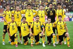 متمایزترین مردان سپاهان در لیگ چهاردهم +عکس