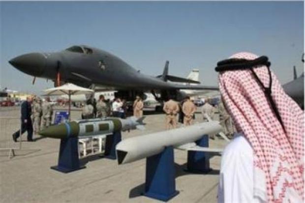 آل سعود تا چه زمانی به حیات نباتی خود میتواند ادامه میدهد/ تسلیحاتی که حکم تنفس مصنوعی دارند/ اماده انتشار