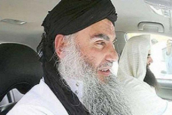 مهمترین سرکردگان داعش +عکس