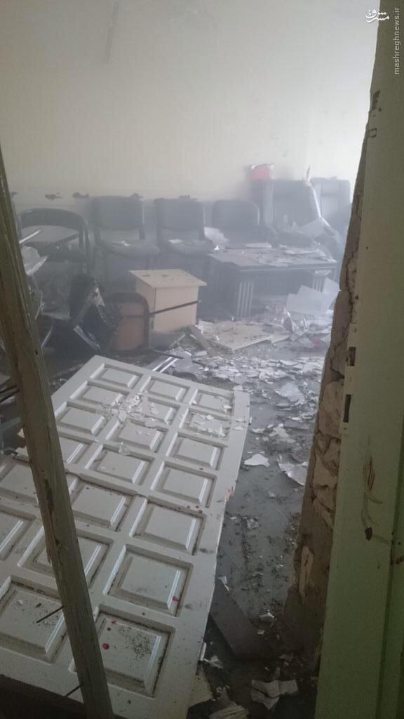 انفجار بمب در شهر آدنای ترکیه چندین مجروح بر جای گذاشت