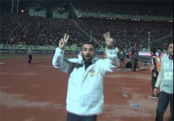 واکاوی اتفاقات تبریز در برنامه 90/ پخش تصویر فردی که دو بر دو را اعلام کرد +فیلم و تصاویر