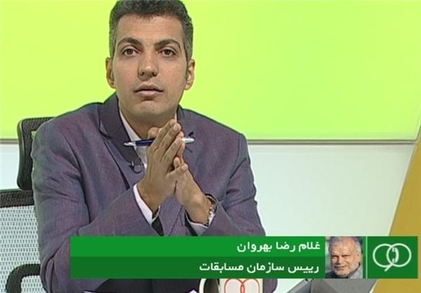 نتیجه بررسی اتفاقات تبریز در برنامه 90/ پخش تصویر فردی که 2-2 را اعلام کرد +فیلم و تصاویر
